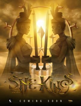 She-Kings